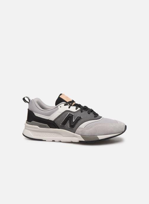 Sneakers New Balance 997 Grå se bagfra