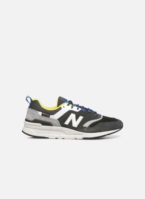 Trainers New Balance 997 Green back view