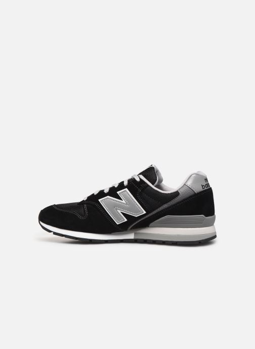 Baskets New Balance 997 Noir vue face