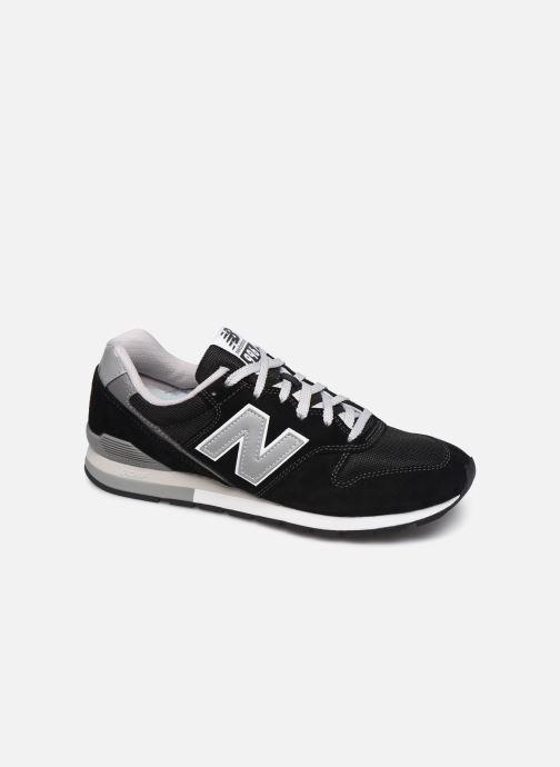 Sneaker New Balance 997 schwarz detaillierte ansicht/modell