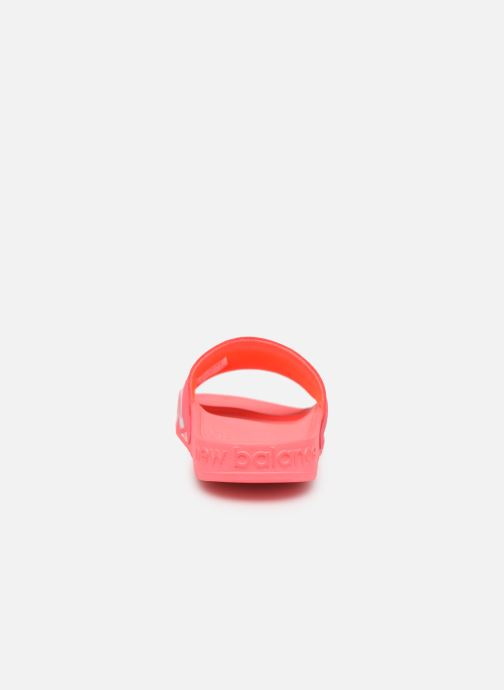 Wedges New Balance SWF200G1 Roze rechts