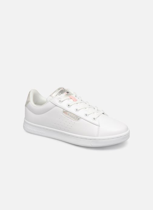 Sneakers Kappa Tchouri Lace Wit detail
