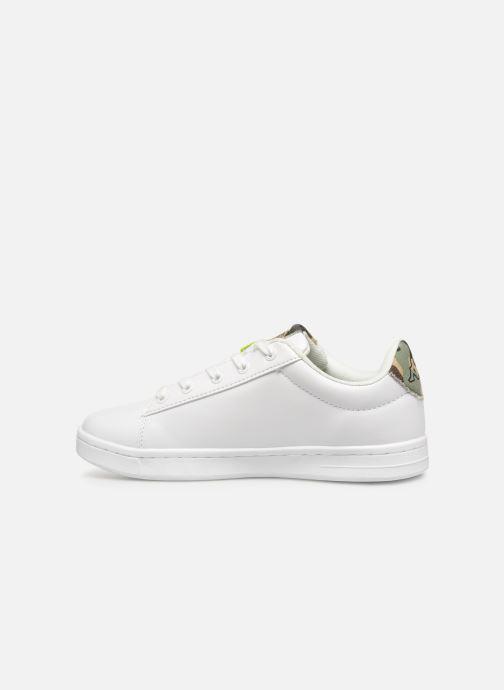 Sneakers Kappa Tchouri Lace Wit voorkant