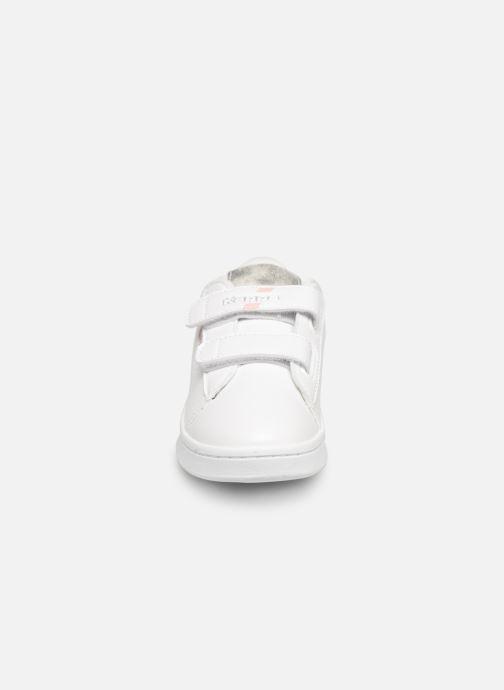 Sneakers Kappa Tchouri V Bianco modello indossato