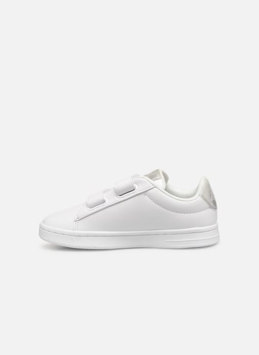 Sneakers Kappa Tchouri V Bianco immagine frontale