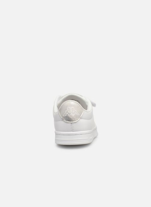 Sneakers Kappa Tchouri V Bianco immagine destra