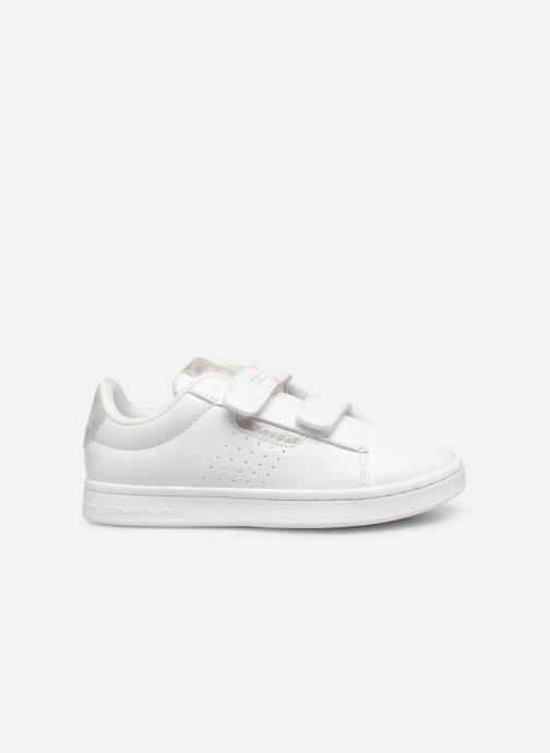 Sneakers Kappa Tchouri V Wit achterkant