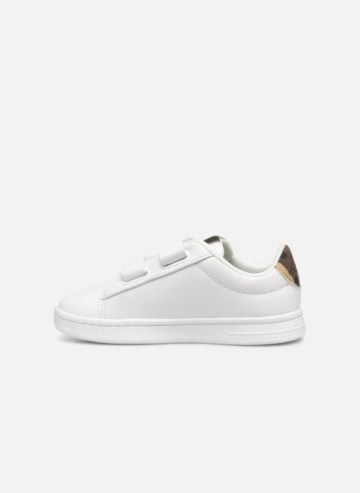 Sneakers Kappa Tchouri V Vit bild från framsidan