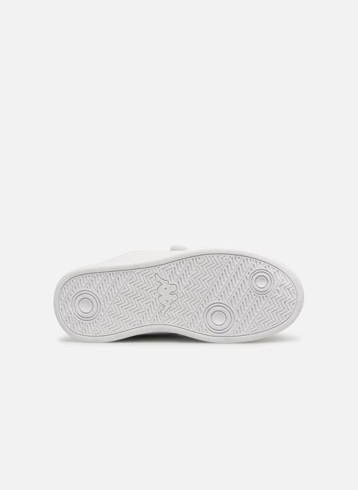 Sneakers Kappa Tchouri V Vit bild från ovan