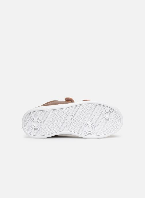 Sneakers Kappa Tchouri V Goud en brons boven