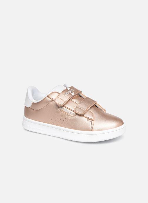 Sneakers Kappa Tchouri V Goud en brons detail
