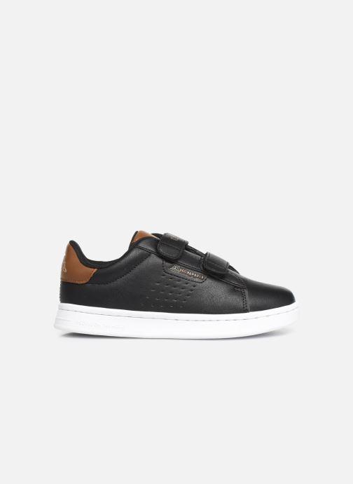Sneakers Kappa Tchouri V Nero immagine posteriore