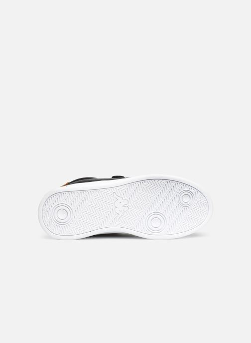 Sneakers Kappa Tchouri V Nero immagine dall'alto