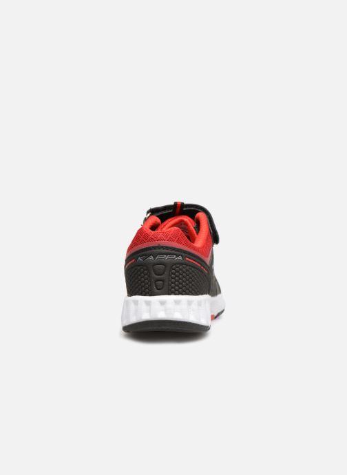 Sportschoenen Kappa Birdy EV Zwart rechts