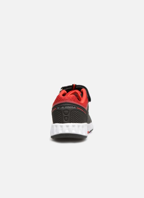 Sport shoes Kappa Birdy EV Black view from the right