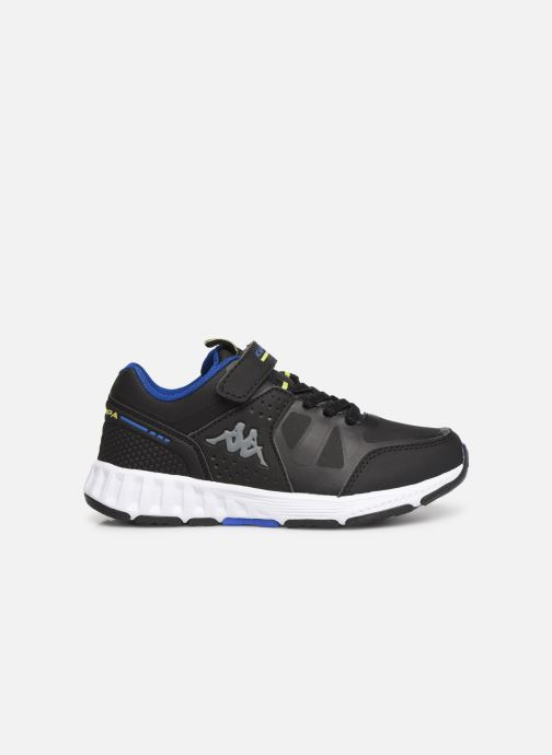 Chaussures de sport Kappa Birdy EV Noir vue derrière