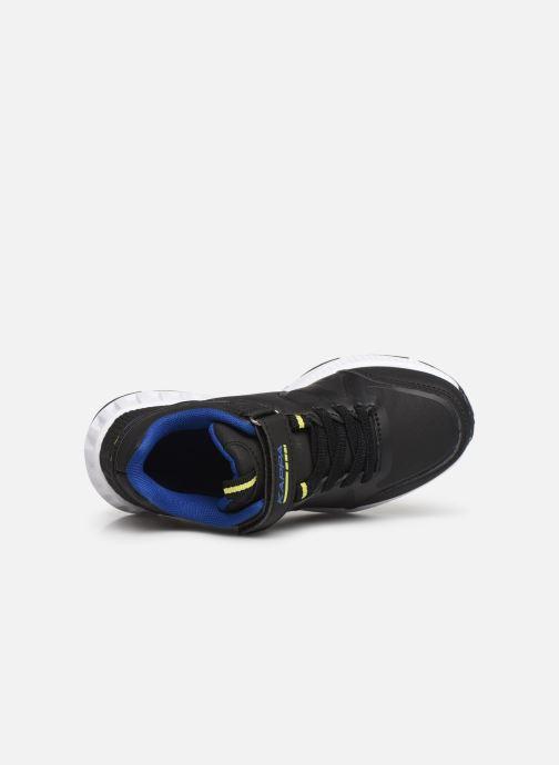 Chaussures de sport Kappa Birdy EV Noir vue gauche