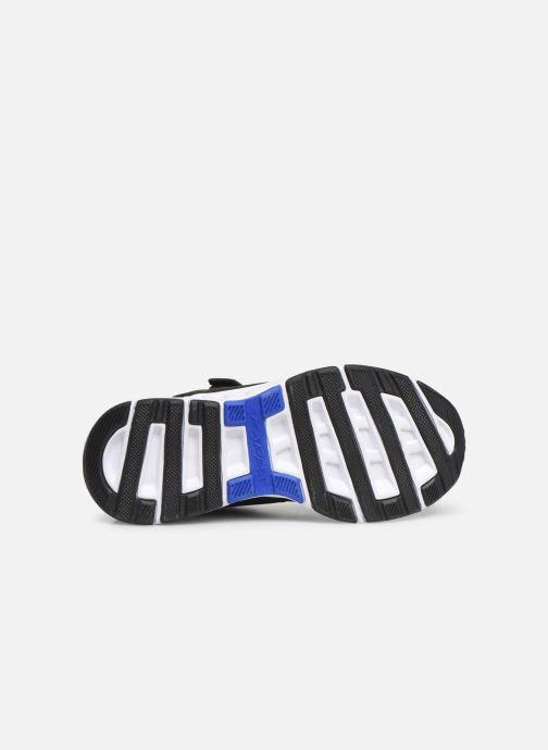 Chaussures de sport Kappa Birdy EV Noir vue haut