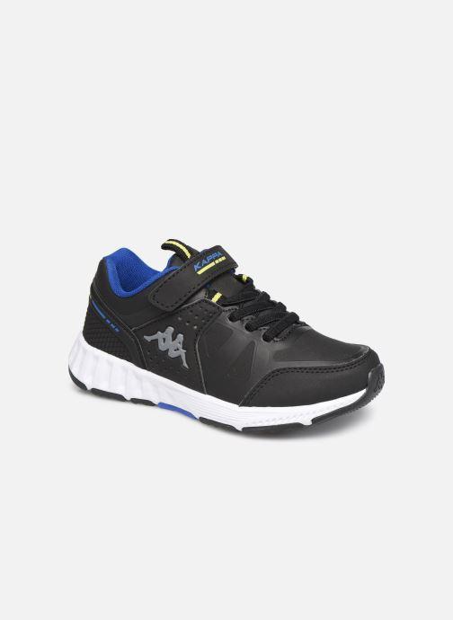 Chaussures de sport Kappa Birdy EV Noir vue détail/paire