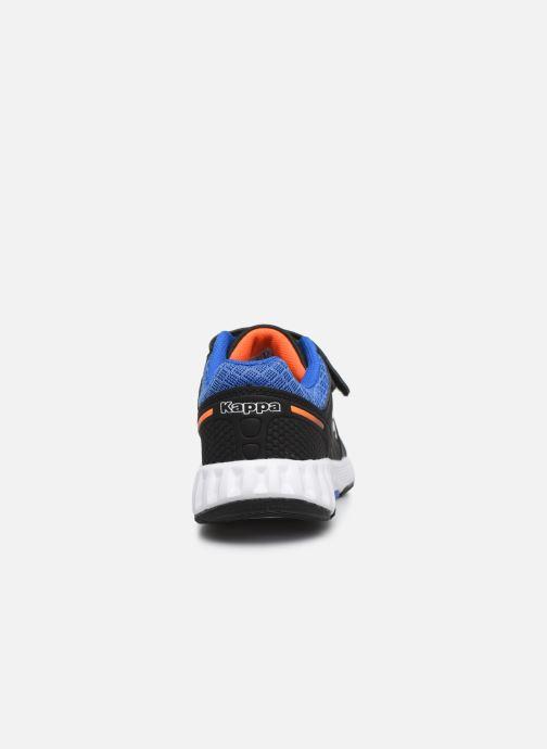 Chaussures de sport Kappa Birdy EV Noir vue droite