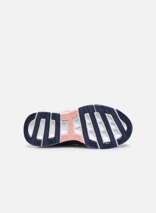 Chaussures de sport Kappa Birdy EV Bleu vue haut