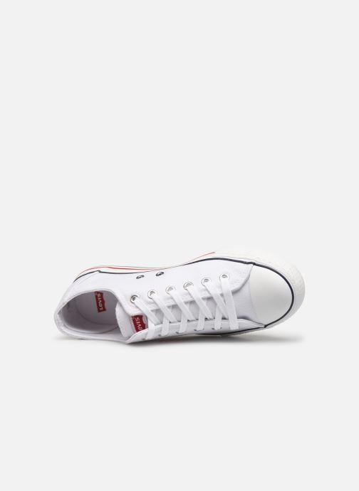 Sneakers Levi's Trucker Low Wit links