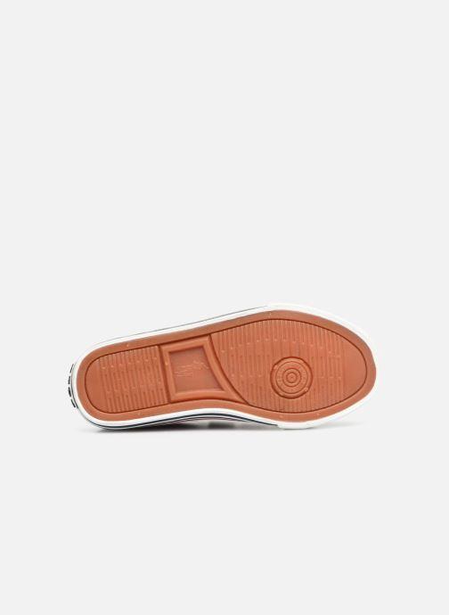 Sneakers Polo Ralph Lauren Edgewood EZ Blauw boven