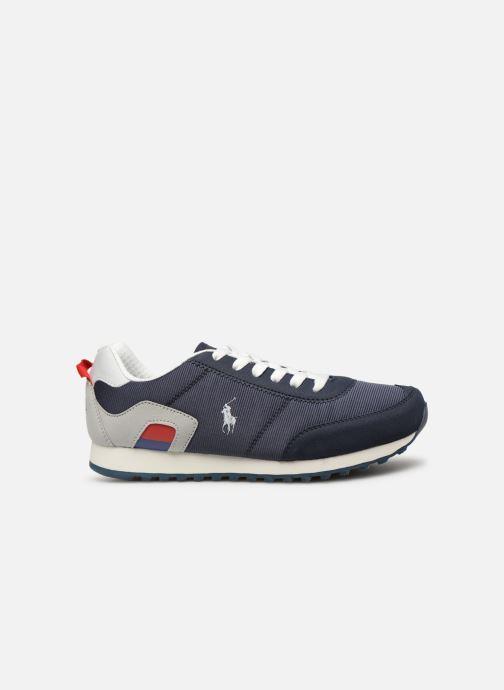 Sneakers Polo Ralph Lauren Richardson Blauw achterkant