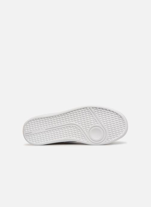 Sneakers Polo Ralph Lauren Quigley Wit boven