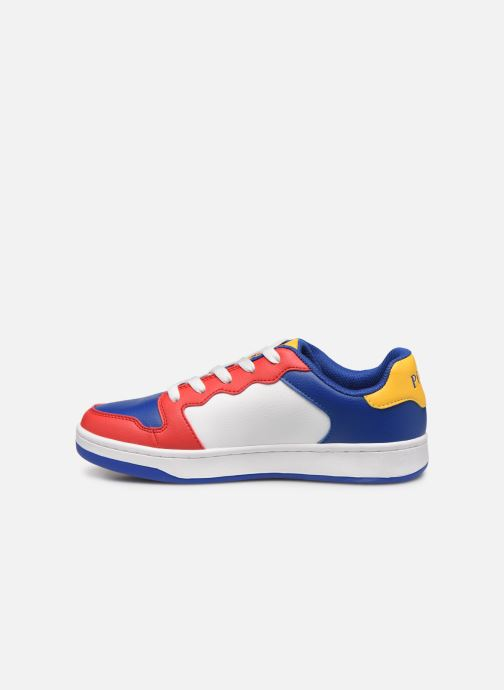 Trainers Polo Ralph Lauren Jessup Multicolor front view