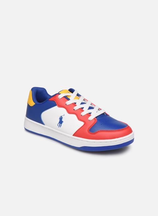 Trainers Polo Ralph Lauren Jessup Multicolor detailed view/ Pair view