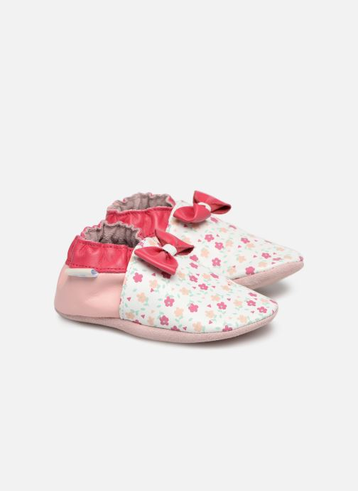 Chaussons Enfant Flowery