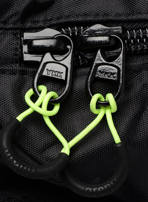 Rucksacks Arena FASTPACK 2.1 Black view from the left