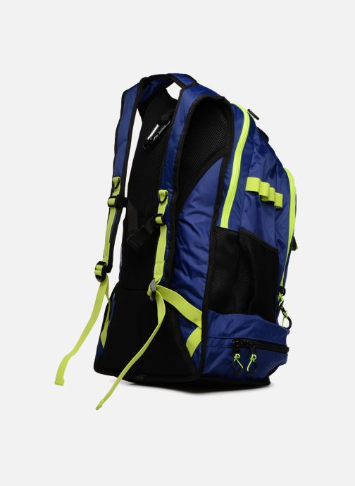 Rucksacks Arena FASTPACK 2.1 Blue view from the right