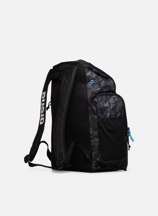 Rucksacks Arena TEAM 45 BACKPACK ALLOVER Black view from the right