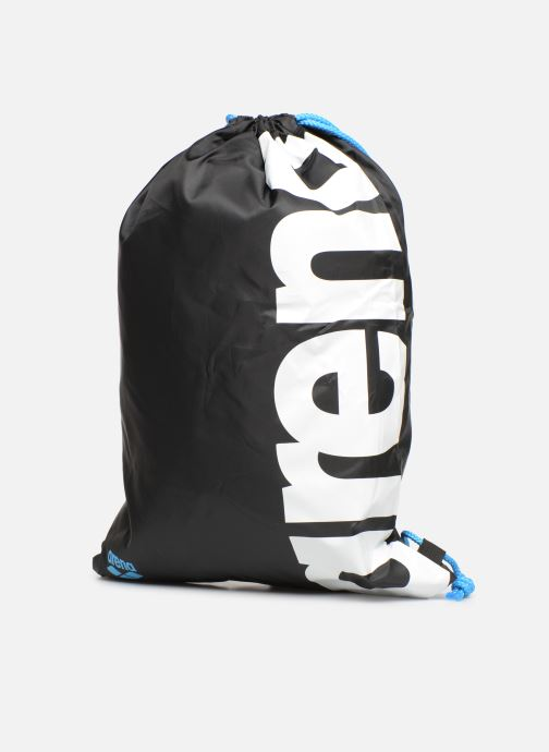 Rucksacks Arena FAST SWIMBAG Black model view