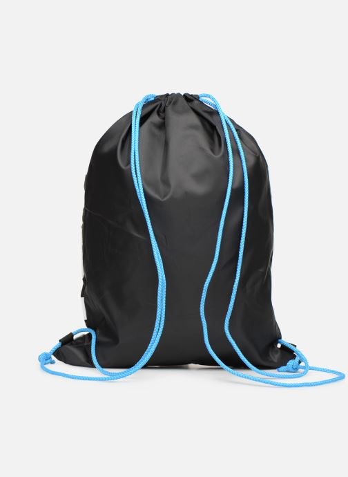Rucksacks Arena FAST SWIMBAG Black front view
