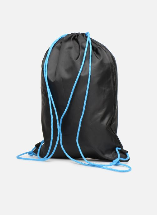 Rucksacks Arena FAST SWIMBAG Black view from the right