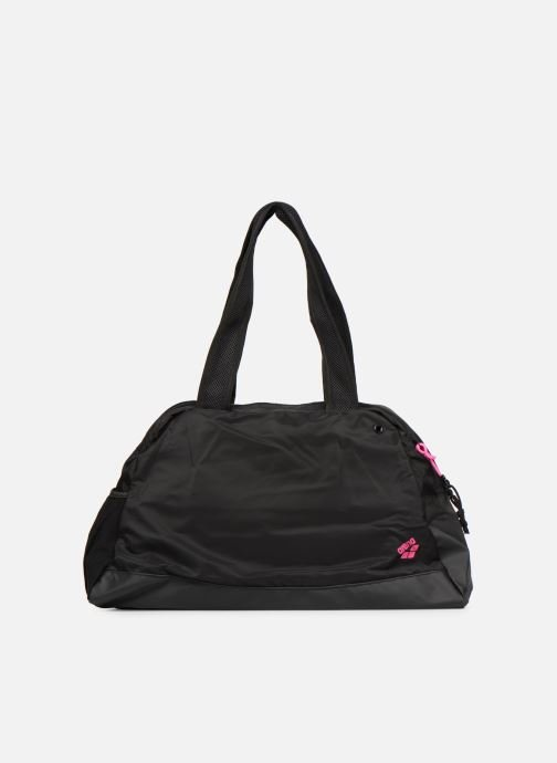 Sports bags Arena FAST WOMAN II Black front view