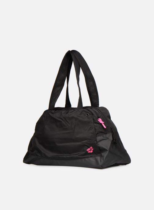 Sports bags Arena FAST WOMAN II Black view from the right