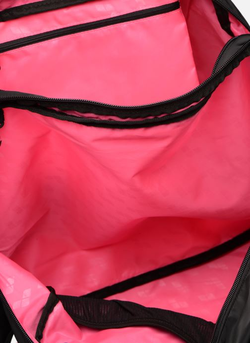 Sports bags Arena FAST WOMAN II Black back view