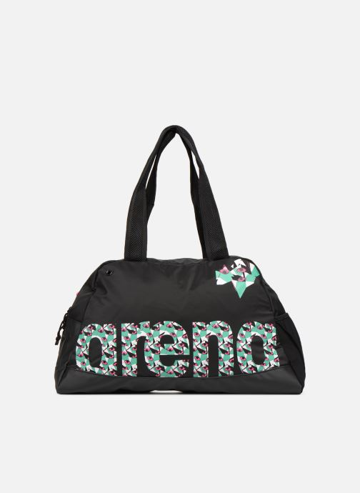 Sports bags Arena FAST WOMAN II Black detailed view/ Pair view
