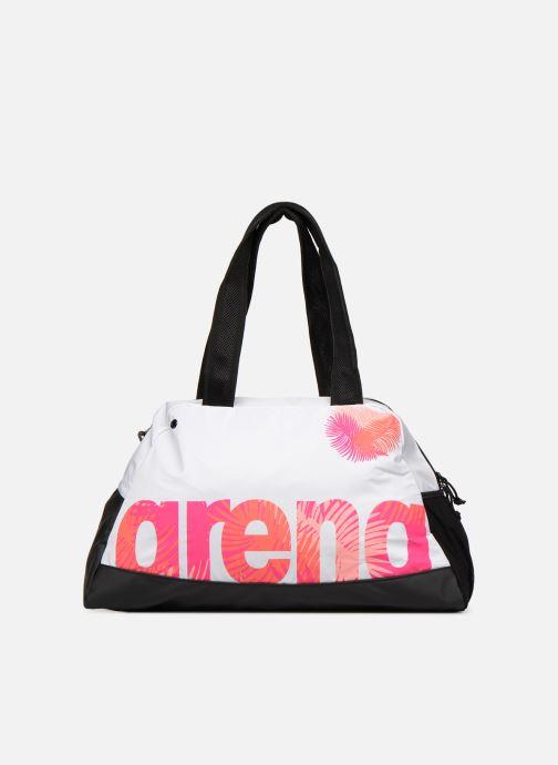 Sacs de sport Arena FAST WOMAN II Blanc vue détail/paire