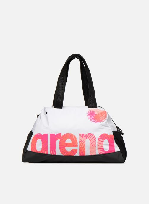 Bolsas de deporte Arena FAST WOMAN II Blanco vista de detalle / par
