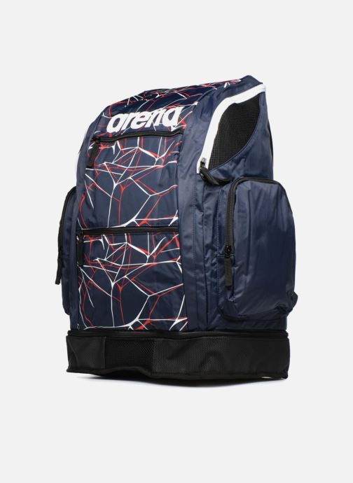 Rucksacks Arena WATER SPIKY 2 LARGE BACKPACK Blue model view