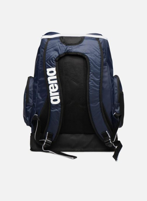 Rucksacks Arena WATER SPIKY 2 LARGE BACKPACK Blue front view