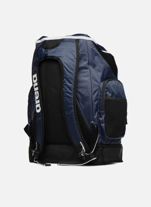 Rucksacks Arena WATER SPIKY 2 LARGE BACKPACK Blue view from the right