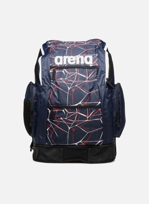 Rucksacks Arena WATER SPIKY 2 LARGE BACKPACK Blue detailed view/ Pair view