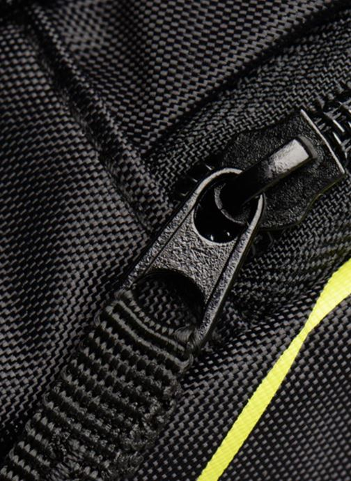 Rucksacks Arena WATER SPIKY 2 BACKPACK Black view from the left
