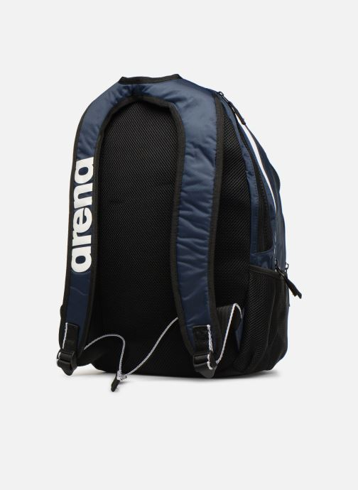 Rucksacks Arena WATER SPIKY 2 BACKPACK Blue view from the right